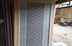 PVC Doors by Shyam Treders