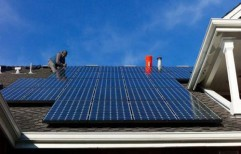 Residential Solar Panels    by Ply Point Interiors