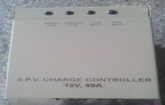 Solar Charger Controller by Radha Energy Cell