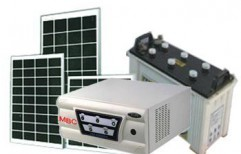 Solar Inverter by Arrow Sales Corporation