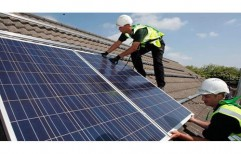 Solar Panel Installation Service by Grace Solar Systems