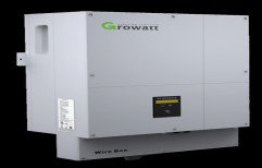Solar Power Inverters    by Insolate Solar Private Limited