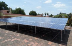 Solar Power Systems by Tamilnadu Energy Solutionss Private Limited