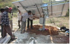 Solar Pump Maintenance Service by S. D. Solar Systems India Private Limited