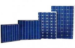 Solar PV Modules by A.K Auto Agency