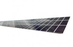 Solar PV System    by Nucifera Renewable Energy Systems