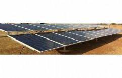 Solar Roof Top Turnkey Solution    by Vigor Solar Energy Pvt. Ltd.