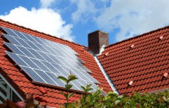 Solar Rooftop Systems by Shivamshree Businesses Ltd.