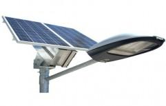 Solar Street Light by Harikrupa Solar & Engineering