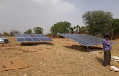 Solar Water Pump by Redtech Energy Private Limited
