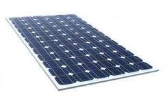 Waaree 250W Polycrystalline Solar Panel by Kongu Engineers