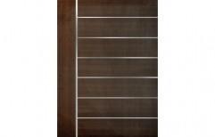 Wooden Door    by KK Enterprises