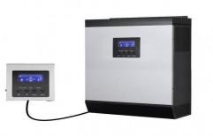 1 kVA Off Grid Solar Inverter by Nirantar