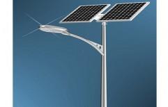 100 Watt Solar Street Light by Shri Eswari Battery Service & Traders
