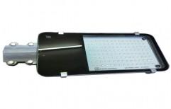 12 Watt LED Solar Street Light by Future Lighting Solutions