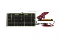 24V Solar Battery Charger by Raj Bindu Gigawatt Private Limited