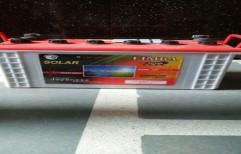 40 Ah Solar Battery by Limba Solar & Furnitures
