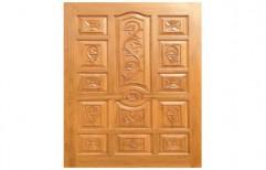 Designer Membrane Door by Pakshal Beeding Centre