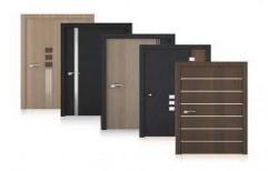 Flush Doors by Lakshmi Enterprises