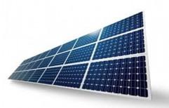 Grid Tied Solar System by Bhambri Enterprises