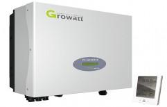 Growatt Solar Inverter   by Navay Renewable Private Limited