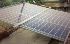 Industrial Solar Panels    by Insolate Solar Private Limited
