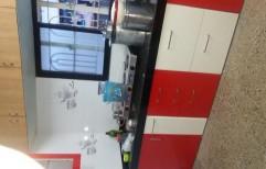 Kitchen Trolley   by Shubham Furniture & Aluminium