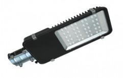 LED Solar Street Light by GV Sunpro Solarsys India Private Limited