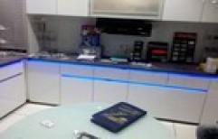 Modular Kitchen by R & N Seating Comfort