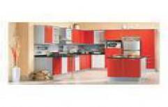 Modular Kitchens by Vineet Enterprises