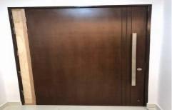 Plywood Doors by Roshini Industries