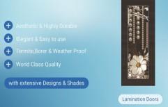 SK Doors - Laminated Doors   by N.K. Associates