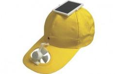 Solar Cool Cap   by Bhambri Enterprises