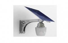 Solar Courtyard Lamp   by Future Energy