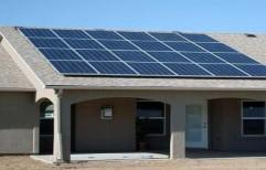 Solar Generator by Solax Renergy LLP