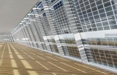 Solar Glass Panels by Illumine Energy Solutions