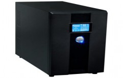 Solar Hybrid UPS by Smartk Solutions