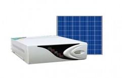 Solar Inverter by S. S. Solar Energy