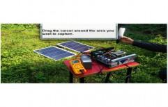 Solar Inverter System by Zip Technologies