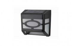 Solar LED Light Box by Sabson Compu System