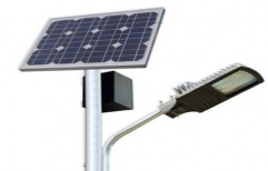 Solar LED Street Light 12 watt by Sunguru Solar System