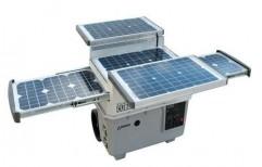 Solar Power Generator by Shree Solar Systems