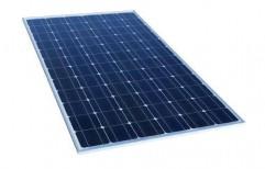 Solar PV Panel by Globotech Enterprise