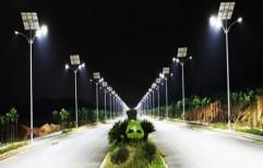 Solar Street Lights by Euro Solar System