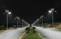 Solar Street Lights by RB Solar Energy