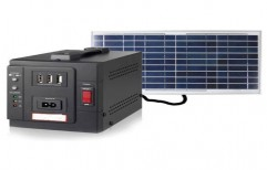 Solar UPS by IIT Solar Power Systems