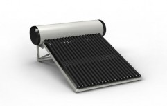 Solar Water Heater by S. S. Solar Energy