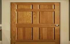 Solid Wood Panel Doors   by JR Doors