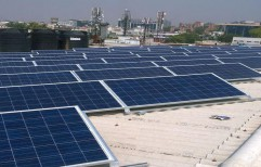 Tata Power Solar Rooftop Systems by Energy Devices