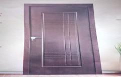 Tata Pravesh Steel Door    by Kanhaiya Decore World
